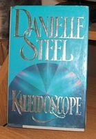 Kaleidoscope by Danielle Steel... FREE SHIPPING