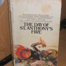 The Day Of St. Anthony's Fire by John G Fuller 1968...