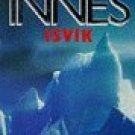 ISVIK by Hammond Innes FIRST EDITION Library Edition 1991...