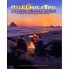 Once Upon A Time A Treasury Of Modern Fairy Tales HARD COVER FIRST EDITION 1991