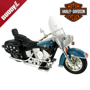 Harley Davidson Classic Cruiser Model w/ Sounds!