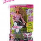 Barbie Diaries Musical Movie Doll w/ Guitar by Mattel... Plays 3 Songs!!