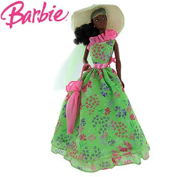 Mattel Special Edition Barbie Doll Simply Charming in Collectors Box!