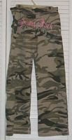 Cotton Knit Camos Size 12 / 14 by Bobby Jack