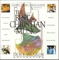 The Best In Christian Music CD The 27th Annual (2001) Dove Award Winners
