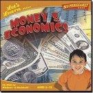 Let's Learn About Money &  Economics CD Software