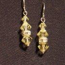 Evita-Jonquil Swarovski crystals
