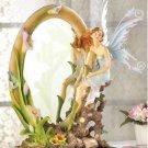 Enchanted Fairy Mirror