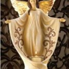 Angel Candle Figurine