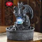 Mystic Dragon Fountain