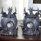Dragon Computer Speakers