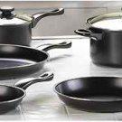 Graphite Nonstick Cookware