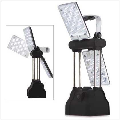 Compact LED Light Lantern