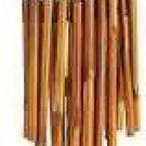 Bamboo Fish Windchime