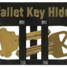 Wallet Key Hider