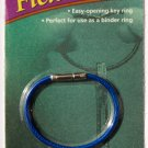 Flex-o-loc Key Ring 711 71101