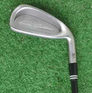 CLEVELAND TA5 3 IRON GOLF CLUB GRAPHITE STIFF RH THREE