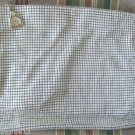 WHITING & DAVIS MESH CLUTCH PURSE HANDBAG HEART ZIP VTG
