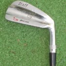 WILSON STAFF GOOSENECK 6 IRON GOLF CLUB 17245 RH SS