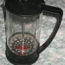 The Original French Press BODUM Switzerland 4 Cup Coffee Looks Unused