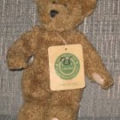 HARTLEY B. MINE #91521 BOYDS BEAR ARCHIVE COLLECTION 1999