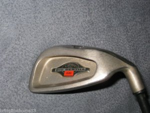 Callaway Big Bertha 1996 Model PITCHING Wedge Golf Club PW RCH 96 FIRM FLEX RH