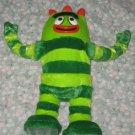 Sold Yo Gabba Gabba Dancing Talking Brobee 2008 Spin Master Animated Dance Time