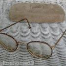 Sold Giorgio Armani EyeGlasses Tortoise Optical Panto 1980s Vintage 138 721 49 20 145