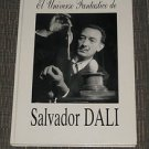 El Universo Fantastico De Salvador Dali The Fantastic World of Salvador Dali HC