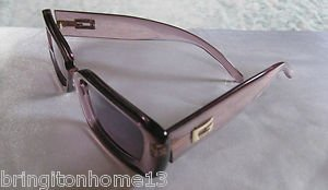 3419fc11031 Sold GUCCI SUNGLASSES MADE IN ITALY 135 GG 2409 N S T1U 49 19 OPTYL