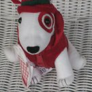 TARGET BULLSEYE DOG 2007 LIMITED SERIES ONE BLACK FRIDAY PLUSH STUFFED ANIMAL