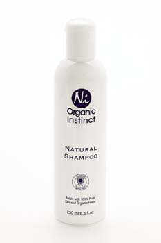 Natural Instinct - Shampoo 250ml