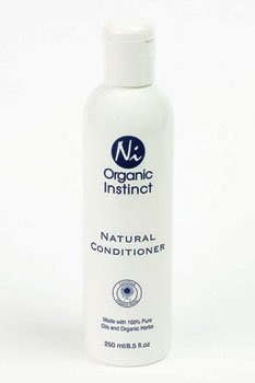 Natural Instinct - Conditioner 250ml