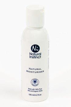 Natural Instinct - Moisturiser 125ml