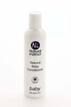 Natural Instinct - Baby Conditioner 250ml