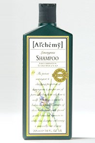 Al'chemy - Lemongrass Shampoo 225ml