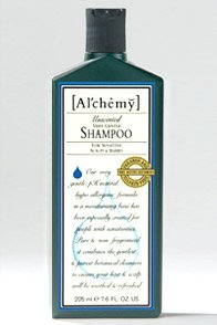 Al'chemy - Unscented Gental Shampoo 225ml