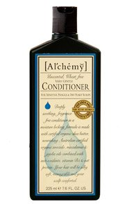 Al'chemy - Unscented Wheat Free Conditioner 225ml