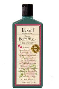 Al'chemy - Jasmine Body Wash 225ml