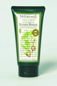 Al'chemy - Ginkgo & Jojoba Vitamin Masque 150ml