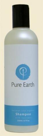 Pure Earth - Shampoo 250ml
