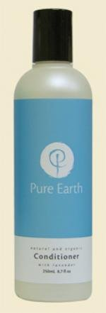 Pure Earth - Conditioner 250ml