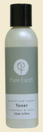 Pure Earth - Toner 125ml