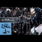 Hot Toys Avengers : Age of Ultron Ultron Mark I Collectible Figure