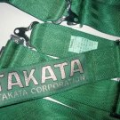 TAKATA Racing Satefy Seat Belt  FIA 2015  3 inches/4Point