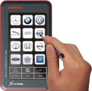 X431 Diagun Diagnostic Tool