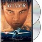 The Aviator 2-Disc Widescreen Edtion