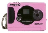 ARGUS Keychain Digital Camera