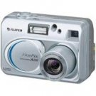 Fuji FinePix A210 3.2 Megapixels Digital Camera With 3x optical zoom