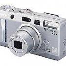 Fuji FinePix F700 - 6.2 megapixels 3X Optical Zoom Digital Camera